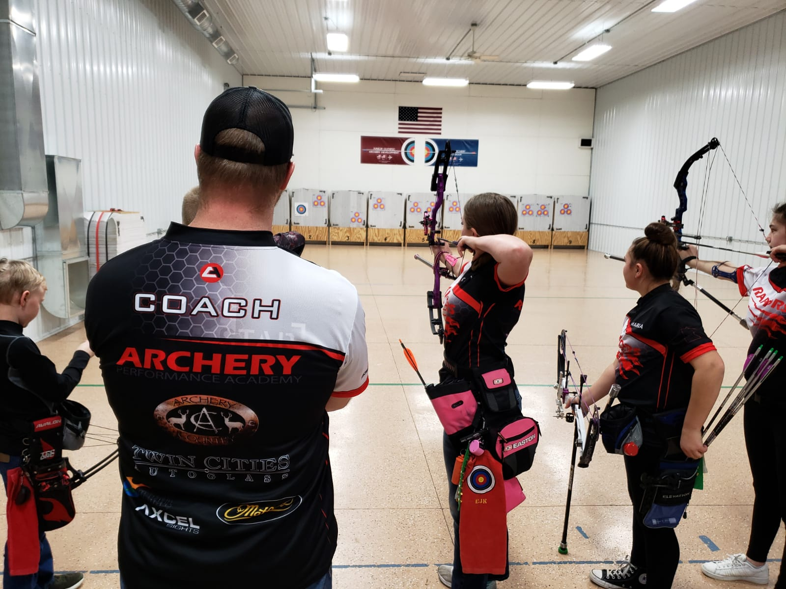 ArcheryPerformanceAcademyJOAD1